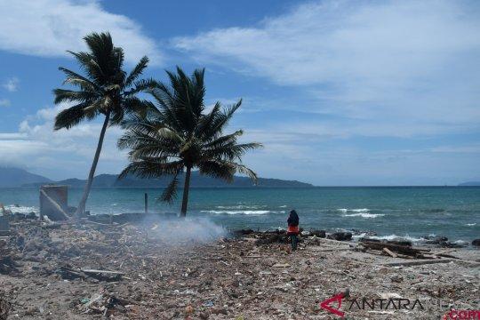 BMKG:: gempa bumi Pesisir Barat Lampung tak berpotensi tsunami