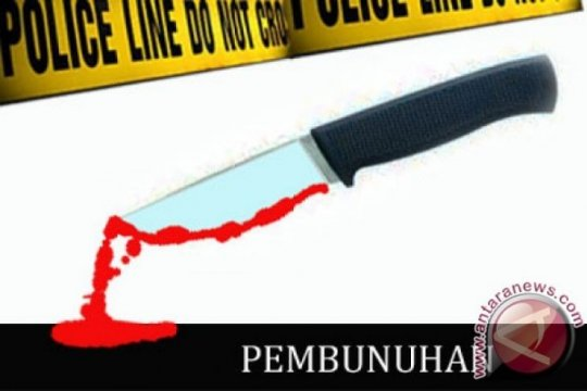 Polres OKU amankan pelaku pembunuhan