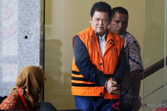 KPK panggil empat saksi suap pengadaan barang-jasa Pemkot Pasuruan
