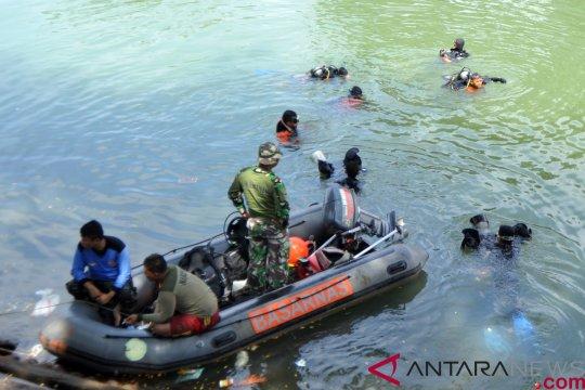 BPBD Bojonegoro hentikan pencarian korban tenggelam