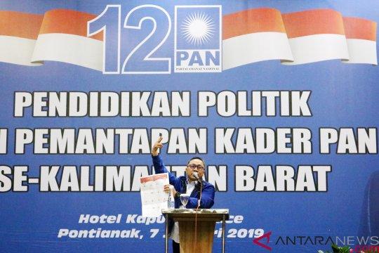 Ketua MPR minta mahasiswa gunakan kedaulatan rakyat dengan baik