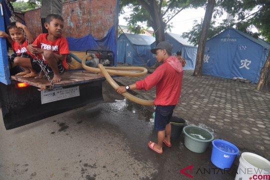 Lima desa terima program pamsimas dari Bank Dunia