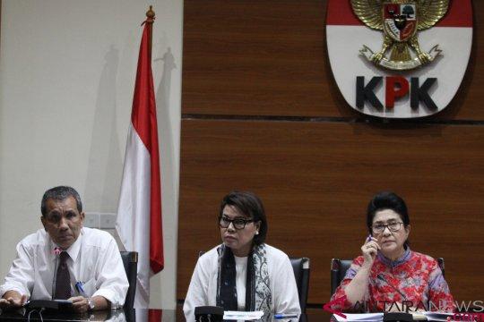 KPK: 1.151 PNS korup sudah dipecat
