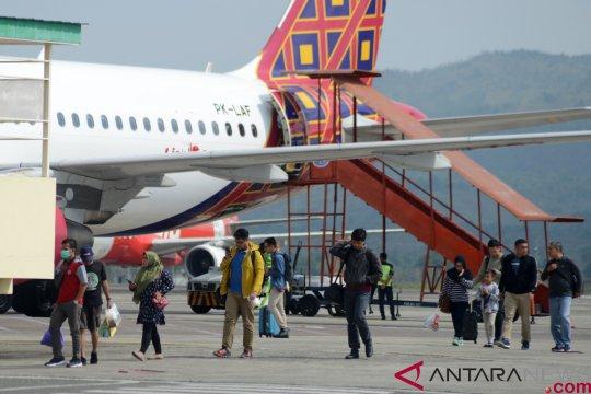 Inaca sambut baik langkah pemerintah sesuaikan tarif batas pesawat
