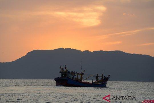14 nelayan Aceh dibebaskan di Myanmar