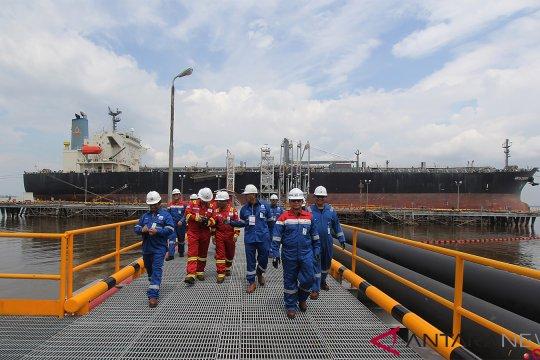 """SKK Migas minta penyelesaian Blok Rokan """"B to B"""" Pertamina dan Chevron"""
