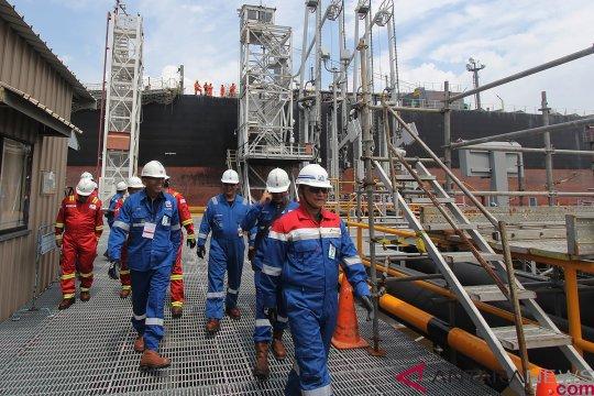Menatap target lifting minyak satu juta barel dengan penuh optimisme
