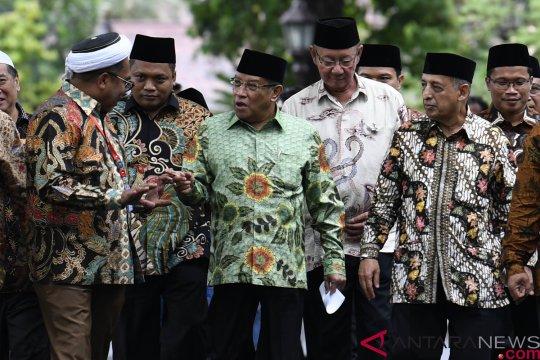 NU kawal keutuhan persatuan Indonesia