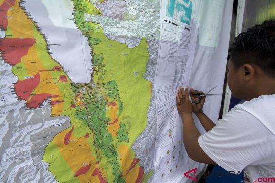 Zona merah bencana diminta tidak dijadikan daerah pemukiman