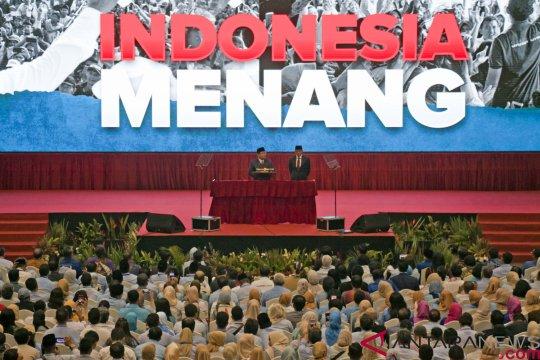 Prabowo katakan Indonesia perlu reorientasi pembangunan