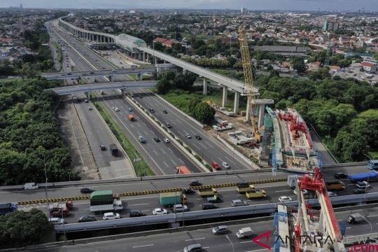 Pengamat sarankan pemerintah pikir ulang pembangunan LRT