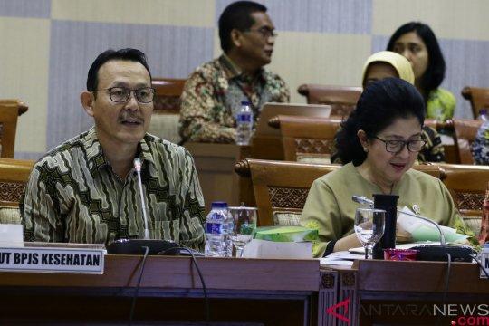 BPJS Kesehatan tunggak klaim RS Mitra Masyarakat Timika