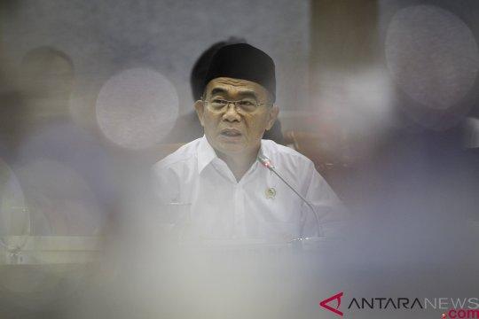 Bantuan DAK diserahkan Mendikbud ke Pemkot Palembang