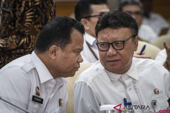 Raker perlindungan tenaga kerja migran Indonesia