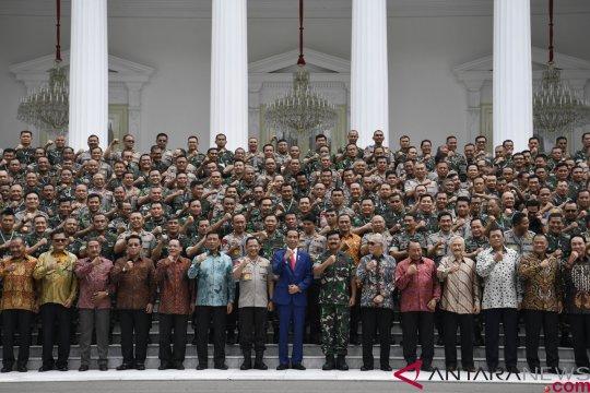 Rapimnas TNI-Polri