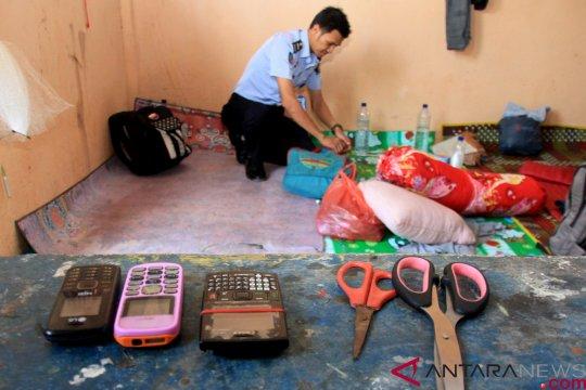 Kalapas: tidak ada pabrik narkoba di Lapas Meulaboh
