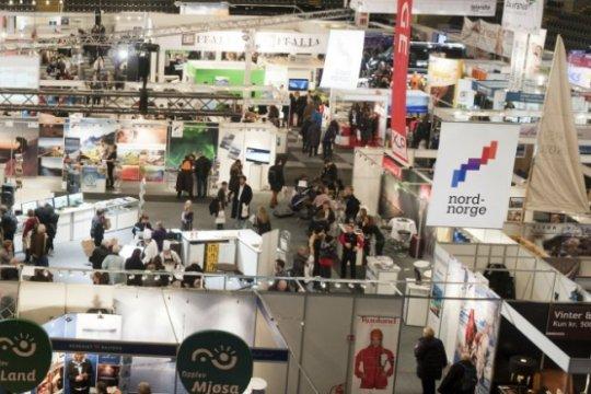Promosi pariwisata Indonesia dulang sukses di Norwegia