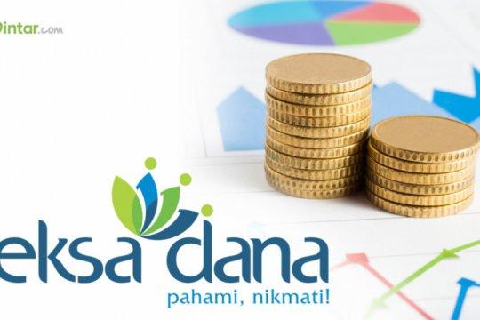 Minna Padi masih tunggu arahan OJK untuk likuidasi reksa dana
