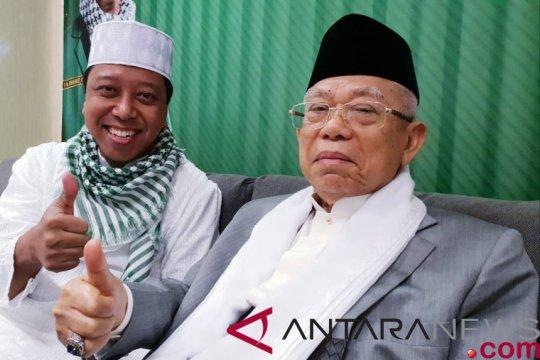 Romahurmuziy nilai jawaban Jokowi soal pejabat dari parpol tepat