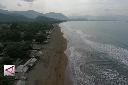 Alat deteksi Tsunami di Sukabumi banyak yang rusak