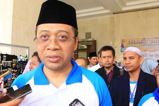 Hari Indonesia Tanpa Riba dimulai dari NTB