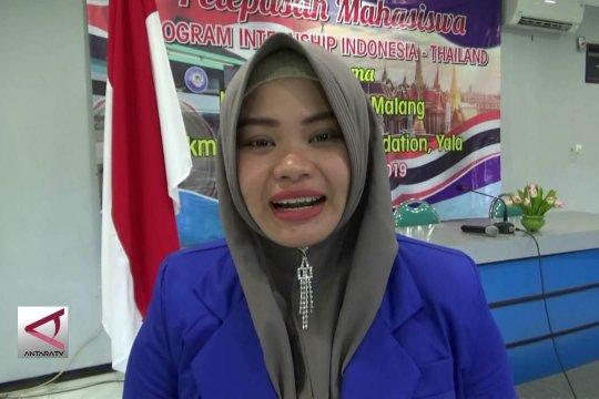 Thailand minta diajari budaya Indonesia