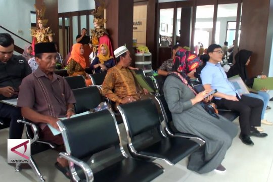 Imigrasi Jember tolak 428 permohonan paspor TKI ilegal