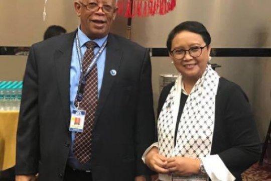Sudan tawarkan pengusaha Indonesia untuk investasi