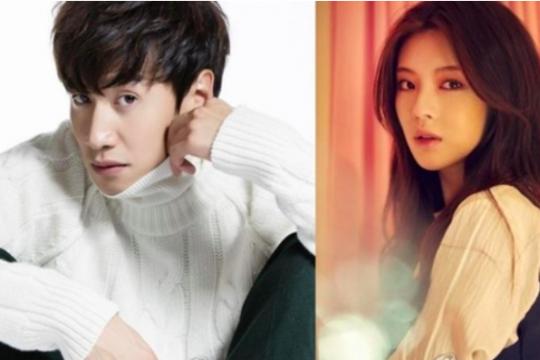 Lee Kwang-soo sudah lima bulan pacaran dengan Lee Sun-bin