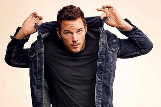 Chris Pratt minta izin Arnold sebelum lamar Katherine Schwarzenegger
