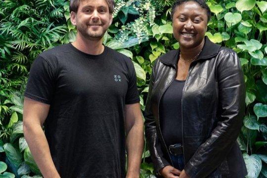 Startup kendaraan otonom Zoox rekrut eksekutif Intel jadi CEO