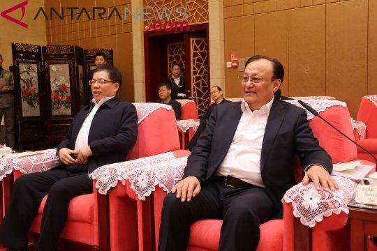 Gubernur Xinjiang buka akses internasional terkait kamp pendidikan kejuruan