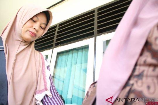 Pengadilan Mataram kirim berkas PK Nuril ke MA