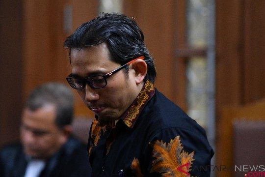 Bekas pejabat Kementerian Keuangan dituntut sembilan tahun penjara