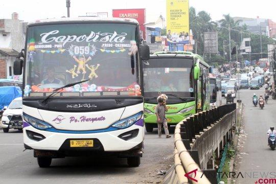 YLKI sebut ruang merokok di bus AKAP langgar UU Kesehatan