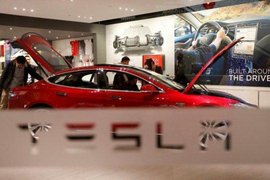 Kemenko: Tesla ingin kembangkan sistem penyimpanan energi di Indonesia