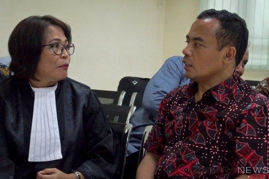 Jaksa: Utut Adianto berikan Rp180 juta ke Bupati Purbalingga