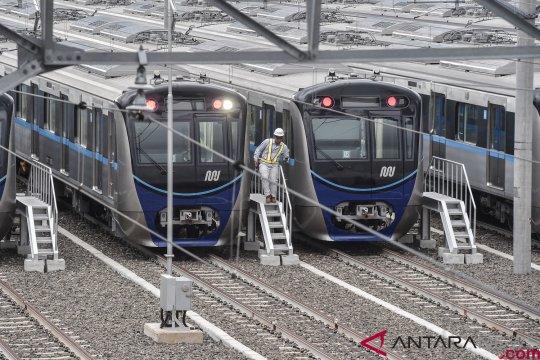 """TOD, """"magnet"""" integrasi dan bisnis MRT"""