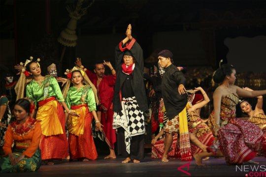 Menristekdikti dukung pendirian Akademi Komunitas Seni Budaya Yogyakarta