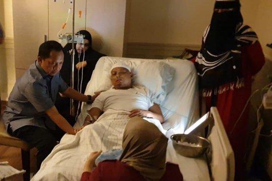 Ustadz Arifin Ilham akan dimakamkan dekat pohon kedondong