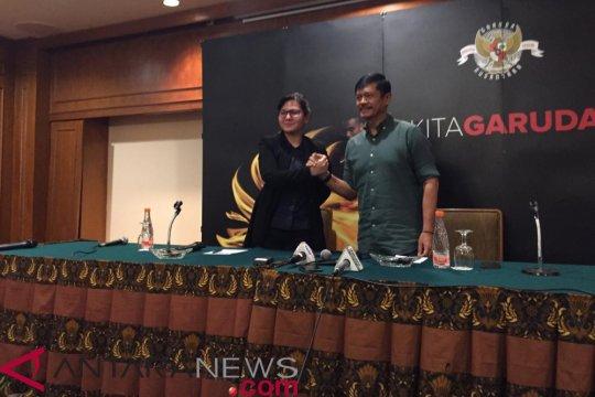 Indra Sjafrie optimistis tinggalkan penyerang Timnas U19