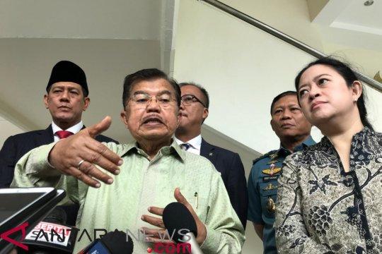 Pemerintah percepat pembangunan hunian sementara di Palu