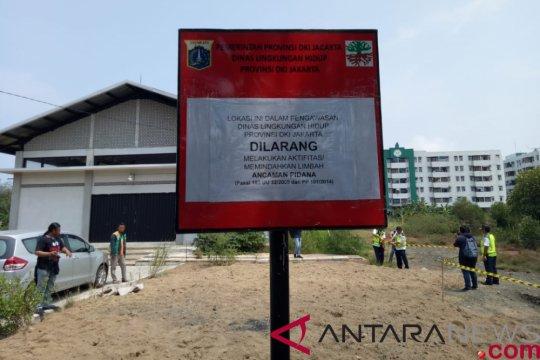 Dinas LH periksa 12 perusahaan minyak goreng di Jakarta