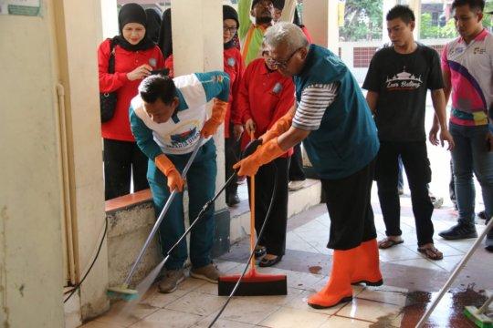 Kemarin, 2.102 pasien sembuh COVID-19 hingga sekat arus balik Jakarta