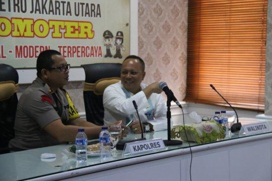 Kementerian Sosial-Kepolisian Indonesia sepakati bantuan pengamanan dan penegakan hukum