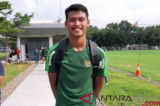Septian Bagaskara ingin bawa Persik ke Liga 1