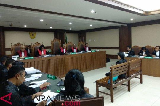 Hakim Tipikor Medan didakwa terima 150 dolar Singapura