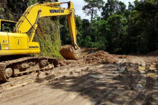 Kementerian PUPR lanjutkan pembangunan Jalan Trans Papua