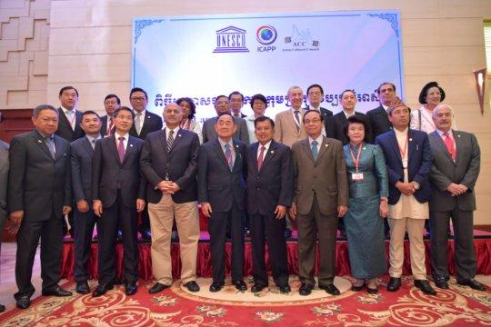 Wapres sebut perbedaan dan toleransi di Indonesia telah teruji