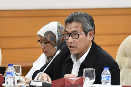 Kemendes PDTT Dukung Pelaksanaan UU Tentang PMI